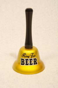 Ring For Beer