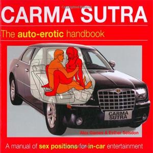 carma sutra auto sex