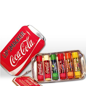 lipsmacker lippenpflege coca cola