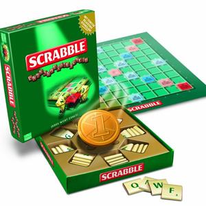 scrabble brettspiel essbar schokolade