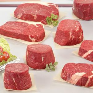 steak abo fleisch