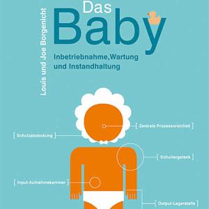 baby instandhaltung buch