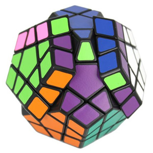 advanced rubix cube