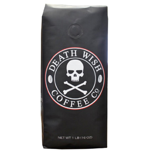 kaffee stark death wish