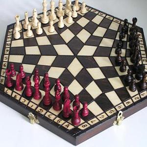 schach für drei cheesebook