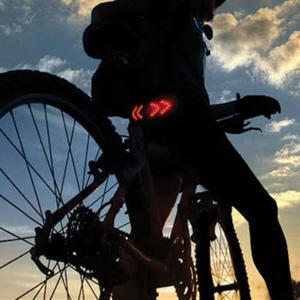 fahrrad blinker signal pod