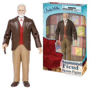 sigmund freud actionfigur