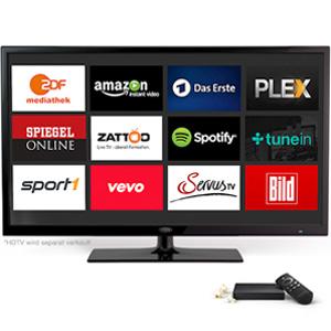 fire tv amazon stream prime