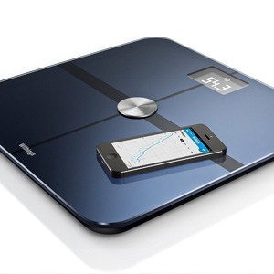 smart waage withings ws 50