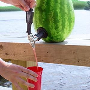 zapfhahn wassermelone