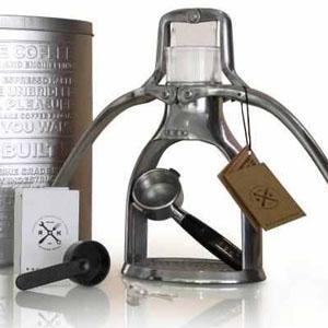 espresso maschine rok ohne strom
