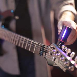 gitarre stimmgerät automatisch roadie tuner