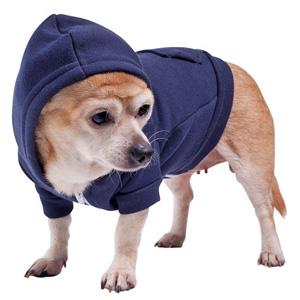 hund hoodie kaputzenpullover
