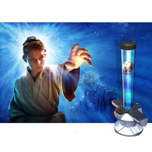 macht force trainer star wars telekinese