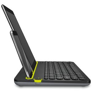 multi device tastatur logitech bluetooth
