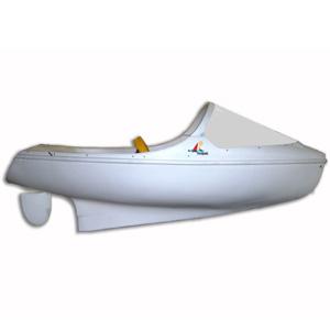 tretboot Escapade nauticraft