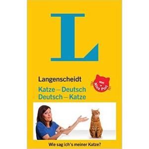 Katzen Wörterbuch