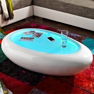 tisch wohnzimmer yael led farbwechsel