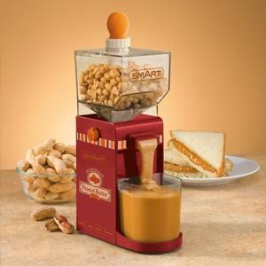 erdnussbutter maschine peanut butter smart