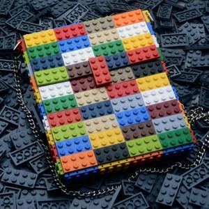 lego handtasche