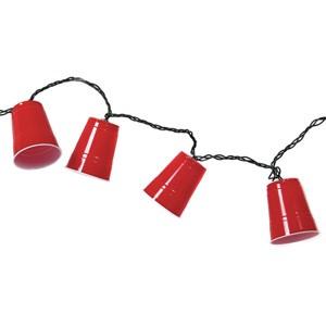 lichterkette red cups amerika high school