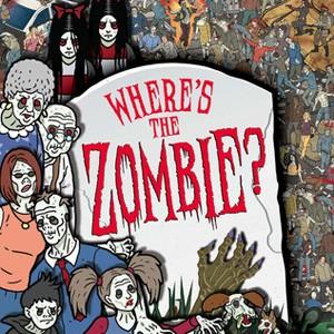 wheres the zombie buch suchen waldo