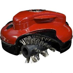 grillbot grillroboter reinigung rost
