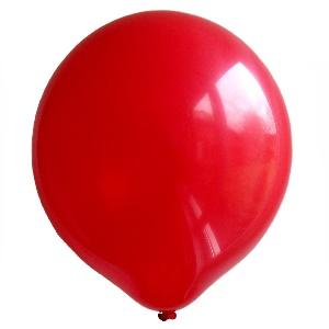 riesen ballons party