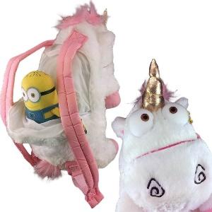 einhorn minion rucksack