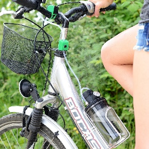 fahrrad sprühnebler semptec