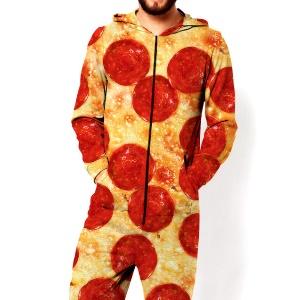 seriously dies das verschiedene dinge blog archiv pizza jumpsuit. Black Bedroom Furniture Sets. Home Design Ideas