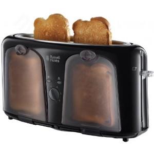 toaster brotzentrierung warmhaltekammern