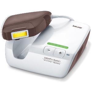 beurer ipl haarentfernung laser