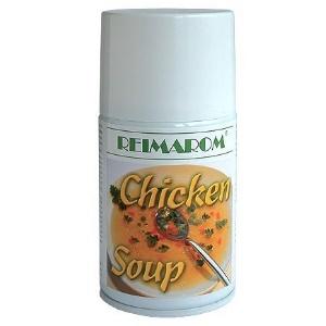 chicken soup hühnersuppe raumspray