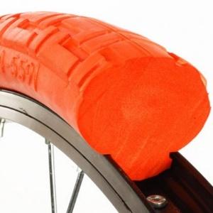 fahrrad reifen schlauch solidtyre