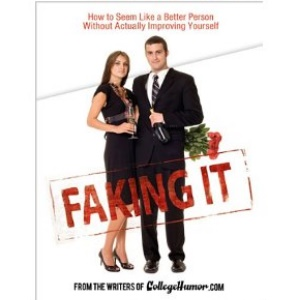 faking it buch college humor
