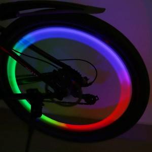 speichenlicht fahrrad günstig