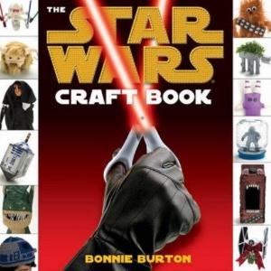 star wars bastelbuch craft book