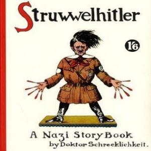struwwelhitler kinderbuch struwwelpeter