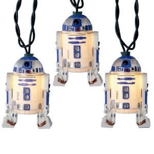 lichterkette r2d2 star wars