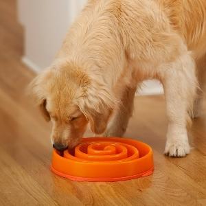 schling napf hund gesund