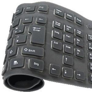 tastatur logilink wasserdicht