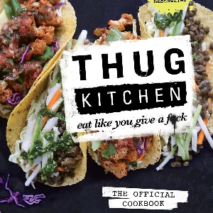 thug kitchen kochbuch