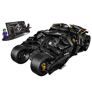 batman tumbler batmobil lego