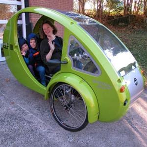 solar fahrrad supernatural