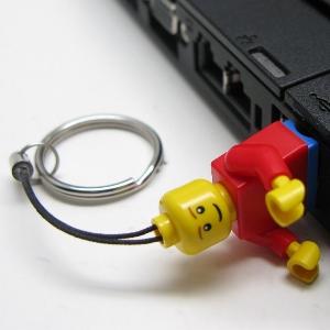 lego figur usb stick schlüsselanhänger