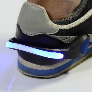 sneaker leuchten