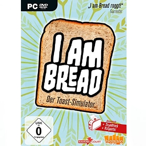 toast simulator i am bread