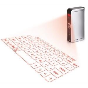 virtuelle tastatur laser