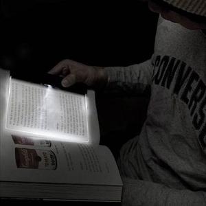 led lese hilfe buch licht